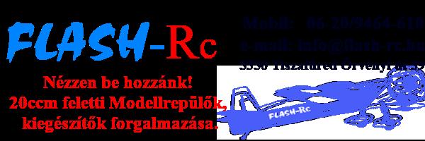 Flash-Rc